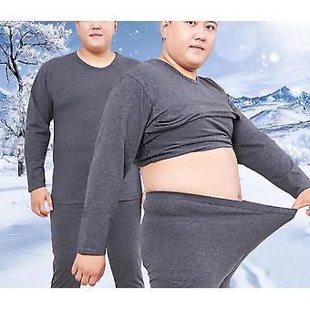 Män Brand Thermal Underwear Set (set 1)