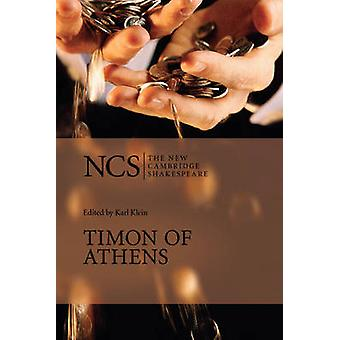 Timon of Athens by William Shakespeare - 9780521294041 Book