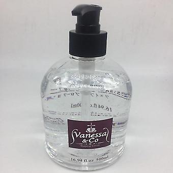 Anal Sex Vaginal Lubrication