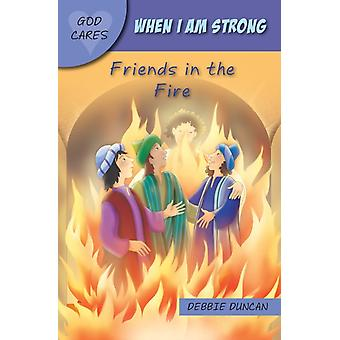 When I am strong by author