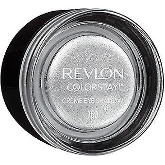 Revlon Colorstay Creme Eye Shadow 24h 760 Eary Grey