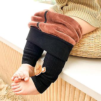 Cotton Knitted Baby Pants Leggings