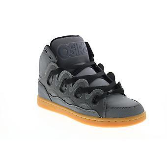 Osiris Adult Mens D3H Skate Inspired Sneakers