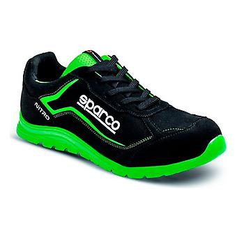 Safety Footwear Sparco Nitro