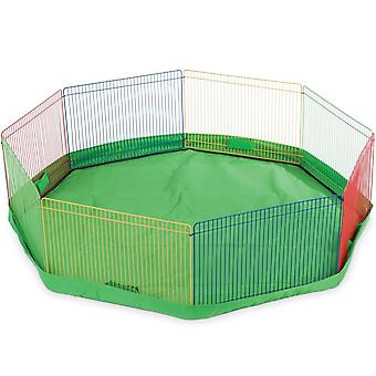 Tapis/couvercle Playpen - 40096
