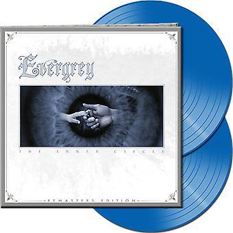 Evergrey - The Inner Circle (Blue Vinyl) [Vinyl] USA import