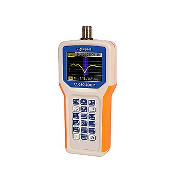 RigExpert AA-230 ZOOM Bluetooth 0.1-230 MHz Analisador de antena