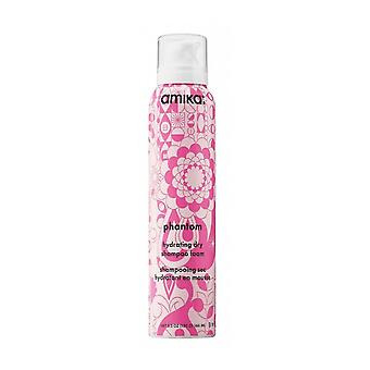 Amika Phantom Dry Shampoo Foam