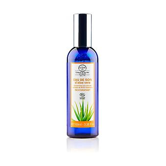 Aloe Vera Energized Treatment Water 100 ml of floral water