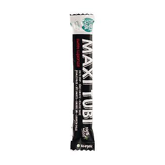 MAXI-Tubi Sweet Licorice 28 g