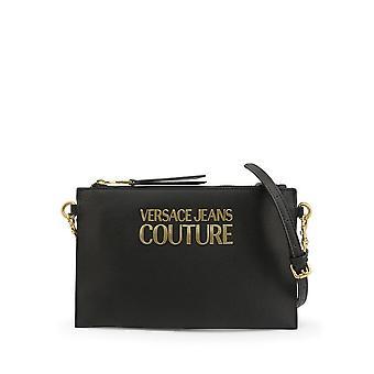 Versace Jeans - Bags - Clutches - E1VWABLX-71879-899 - Women - Schwartz