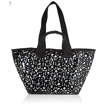 BOGNERWengen Zaha Shopper LhoDonnaToteNero (Black)20x27x56 Centimeters (B x H x T)