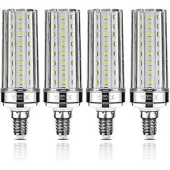 FengChun LED Corn Glühbirnen, E14, 20W, entspricht 150 W Glühbirnen, 6000 K Tageslicht