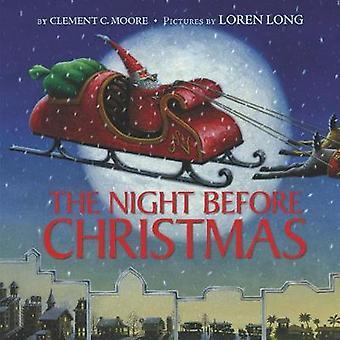 La noche antes de Navidad