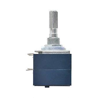 Potențiometru de volum amplificator difuzor stereo