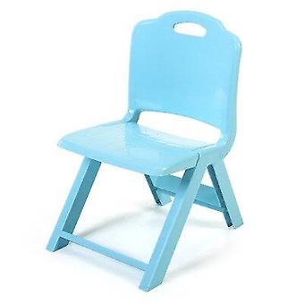 Monitoiminen luova muovi, taitettavan tuolin