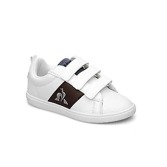 LE COQ SPORTIF Courtclassic ps 2120026 - calzado niños