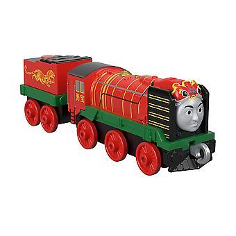 Trackmaster - Thomas &Friends Push Along Yong Bao Figura