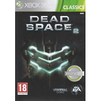 Dead Space 2 Game (Classics) XBOX 360