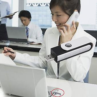 Rotatable Healthy Usb Ionizer Ionic Air Purifier Handy Fresh For Pc Laptop