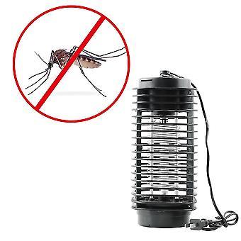 Pratique Électrique Moustique Tueurs Guêpes Tueurs d'insectes Vol Lampe Noire