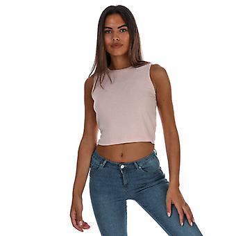 Jersey Vero Moda Gemma Mujer Top en Rosa