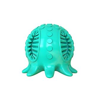 Water Rubber Molar Floating Sounding Dog Toy