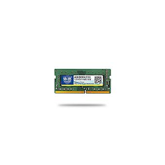 X057 notebook DDR4 4GB 2133Hz computer memory fully compatible