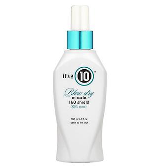 It's A 10 Blow Dry Miracle H2O Shield 180ml