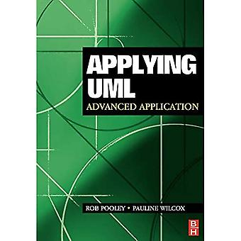 Applying UML: Advanced Applications
