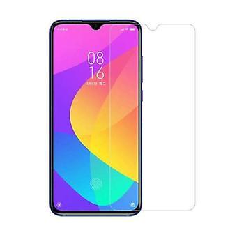 Colorfone Xiaomi Mi 9 Kleine Displayschutzfolie aus gehärtetem Glas