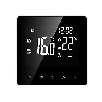 Heating radiators wifi lcd touch screen programmable wireless thermostat