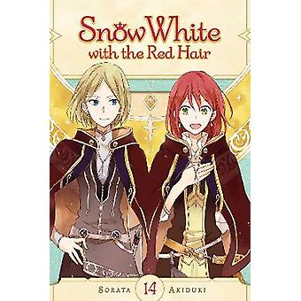 Snow White with the Red Hair Vol. 14