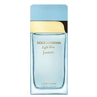 Damesparfum Lichtblauw Forever Pour Femme Dolce & Gabbana EDP (25 ml)