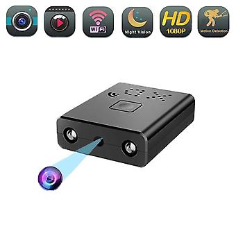 Mini Wifi Camera 4k Home Security Camcorder Night Vision Micro Secret Motion Detection Video Voice Recorder