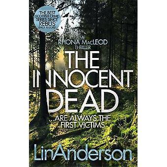 The Innocent Dead Rhona MacLeod