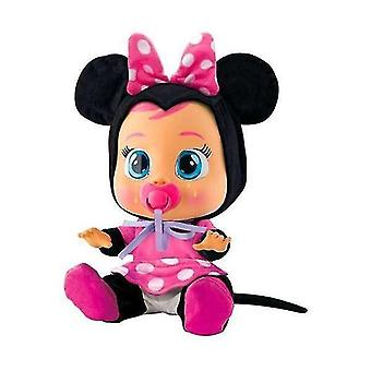 Puppets marionettes baby doll cry babies 30 cm