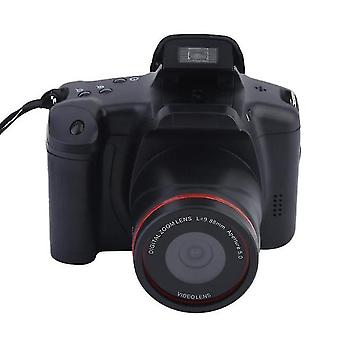 Hd 1080p kamera videokamery profesionální fotokamera 16x digitální zoom de handheld digitální