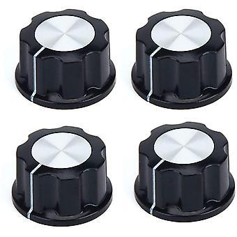 Parhaat nupit, pyörivät nupit Halkaisijaltaan 6 mm:n akselipotentiometrille