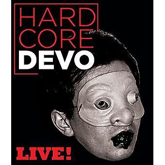 Devo - Devo-Hardcore Live! [BLU-RAY] USA import