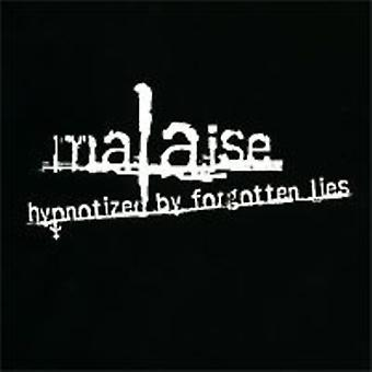 Malaise - Hypnotized by Forgotten Lies USA import