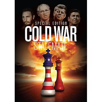 Cold War Stalemate [DVD] USA import