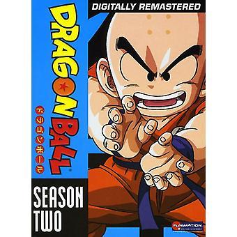 Dragon Ball: Seizoen 2 [DVD] USA import