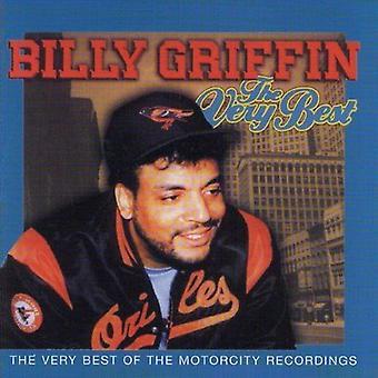 ビリー ・ グリフィン - 非常にベスト [CD] 米国輸入