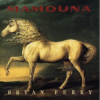 Bryan Ferry - Mamouna [CD] USA import