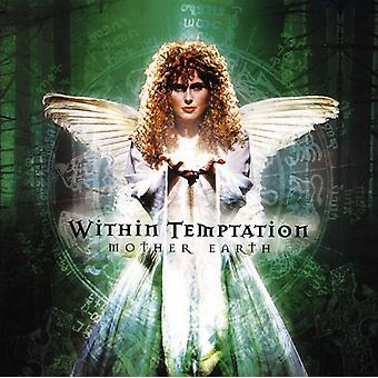 Within Temptation - Mother Earth [CD] USA importeren