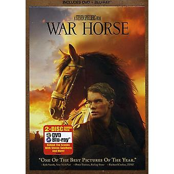 War Horse [BLU-RAY] USA import