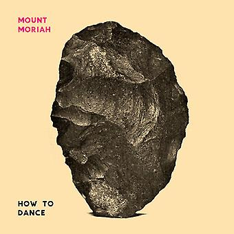 Mont Moriah - comment importer des USA Dance [CD]