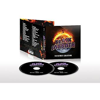 Black Sabbath - Ultimate Collection [CD] USA import