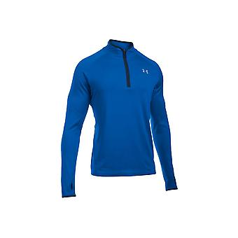 Under Armour NoBreaks 1/4 zip-UBL 1285037-907 miesten College pusero